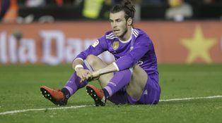 Ni el Madrid ganará la Liga ni la bolsa subirá