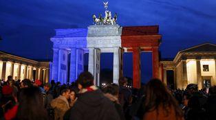 Francia ya no es el mejor socio de Alemania... y otros problemas de Eurasia