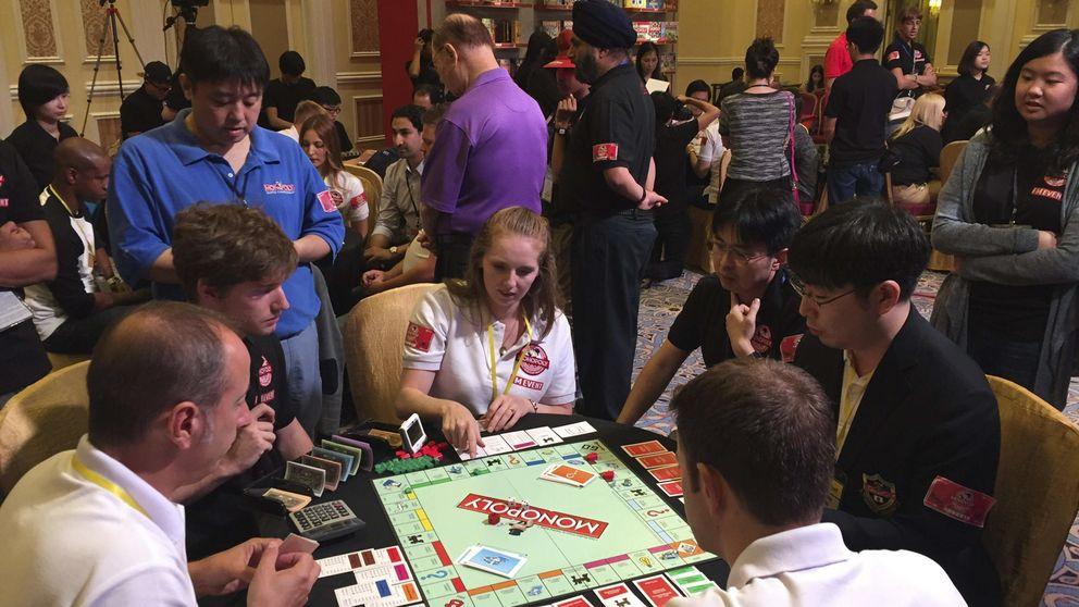 80 años jugando al Monopoly