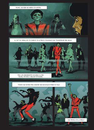 Michael Jackson, protagonista de los más variados proyectos artísticos