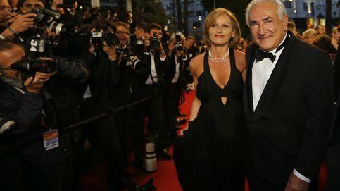 La justicia francesa absuelve a Strauss-Kahn en el proceso por proxenetismo