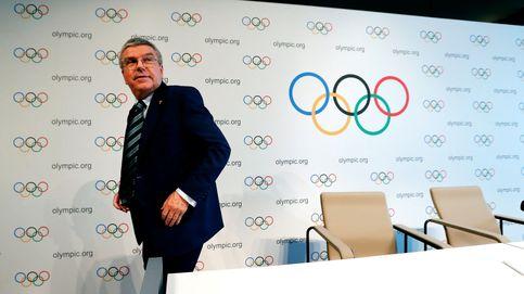 Deportistas rusos solo irán a Río con el OK de las federaciones internacionales