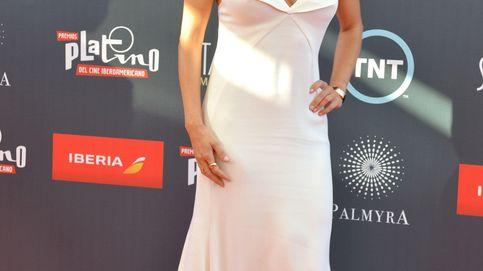 Los famosos se visten de gala en los Premios Platino