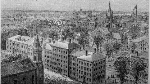 ¿Aprobarías el examen de acceso a Harvard... de hace 150 años? Compruébalo con este test