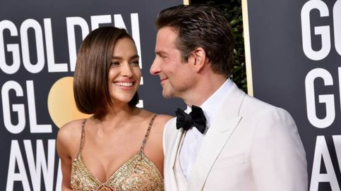 Irina Shayk y Bradley Cooper: sorprendente y amistoso reencuentro en los Premios Bafta
