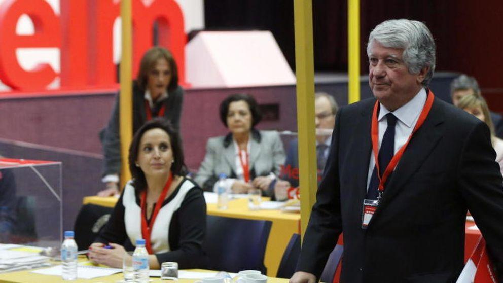 CEOE incumple su código ético y mantiene a Arturo Fernández