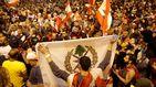 El DJ libanés que apoya con su música a los manifestantes de Trípoli