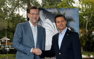 Pemex quiere nombrar su consejero delegado de su confianza en Repsol