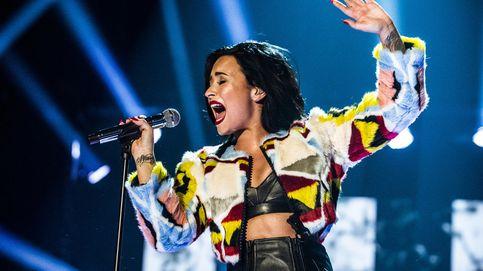 Demi Lovato destroza la canción 'Hello' de Adele