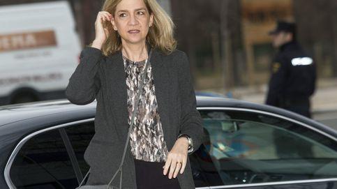 El tribunal adelanta al viernes 19 la declaración de la Infanta Cristina