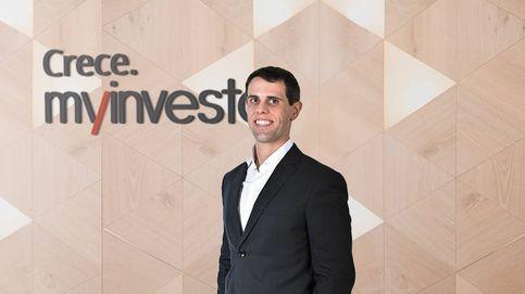 MyInvestor ficha en Blackrock a su nuevo director de inversiones
