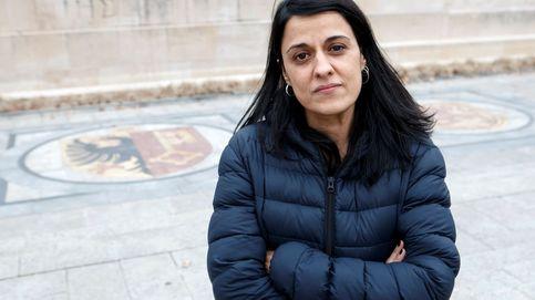 Anna Gabriel (CUP) logra el permiso de residencia en Suiza para 5 años