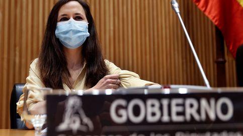 Belarra ficha al atleta Roberto Sotomayor y a la actriz María Botto para su candidatura
