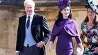 El guiño a los Oscar de la cuñada de Lady Di con un collar 'de infarto'