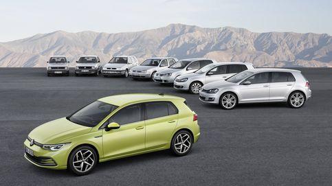 ¿Será este año el último del reinado europeo del Volkswagen Golf?