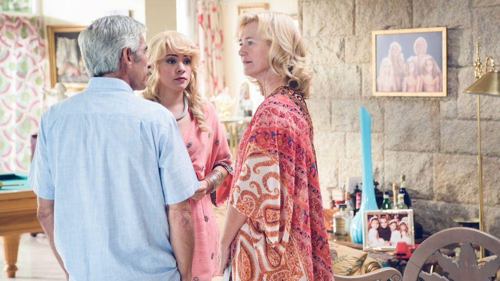 Foto: Imagen del nuevo episodio de 'Cuéntame cómo pasó'
