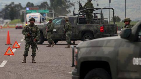 La Policía mexicana ejecutó a 22 civiles en el asalto a un rancho en Michoacán