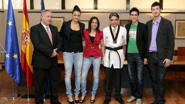 La Policía confirma el presunto desvío de dinero público en el taekwondo español