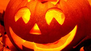 Semana XXXIII: 'apps' para una semana de Halloween terrorífica