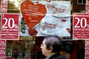 San Valentín: ¿amor o consumo?