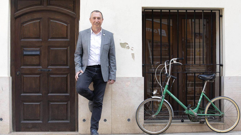 """Joan Baldoví: """"No votaremos a Pedro Sánchez sin una solución a 24.000 millones de deuda"""""""