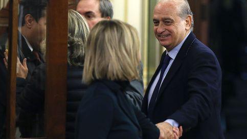 Interior purga al comisario García Castaño por la grabación en el despacho del ministro