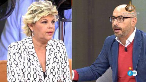'Viva la vida' | Diego Arrabal saca a relucir el pasado de Terelu: No se te podía aguantar