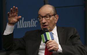 Greenspan reconoce que los 'QE' no ayudan a la economía real