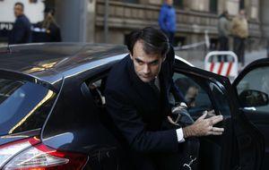 Ruz invita a Hacienda a rectificar que no hay delito fiscal del PP