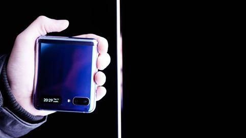 He probado el nuevo móvil plegable de Samsung: es mucho más fácil amarlo que odiarlo