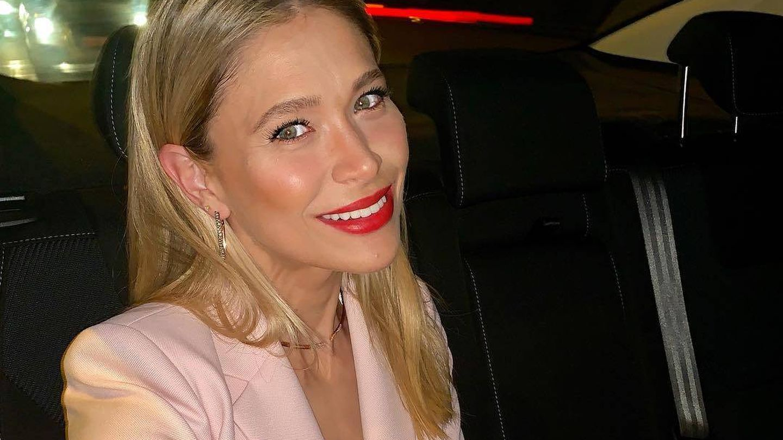 Carla Pereyra. (IG)