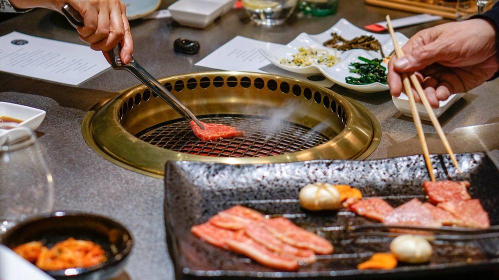 Restaurantes los restaurantes japoneses m s aut nticos de - Restaurante tokio madrid ...
