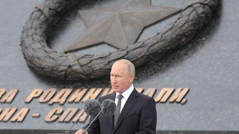 Putin apela al voto de los rusos para poder seguir en el poder hasta 2036