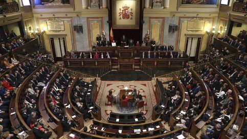 Los políticos, el tapón de España