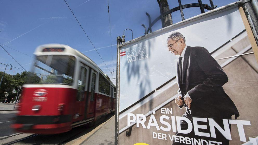 El hombre que salvó a Austria del fascismo de rostro amable
