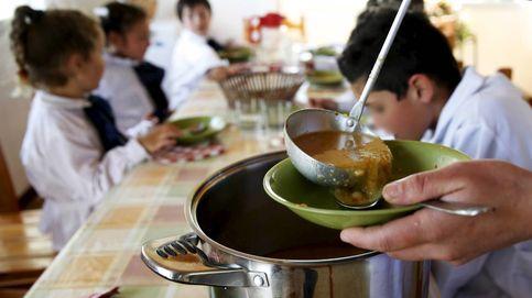Retraso crónico de las becas comedor: Es la única comida caliente para muchos niños