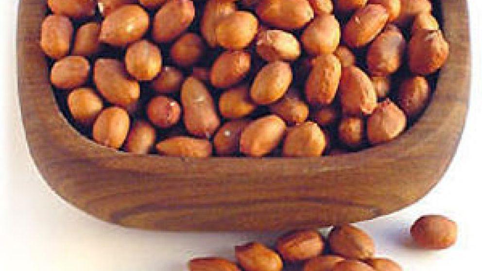 Científicos británicos logran curar la alergia de unos niños a los cacahuetes