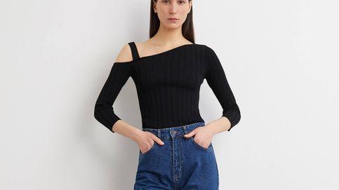 Sensual y básico, así es el nuevo jersey de Sfera que nos vamos a comprar