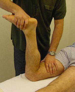 Los antioxidantes protegen de la artritis de rodilla
