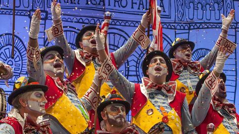 COAC 2019: sigue en directo las sesiones preliminares del Concurso de Agrupaciones de Carnaval de Cádiz
