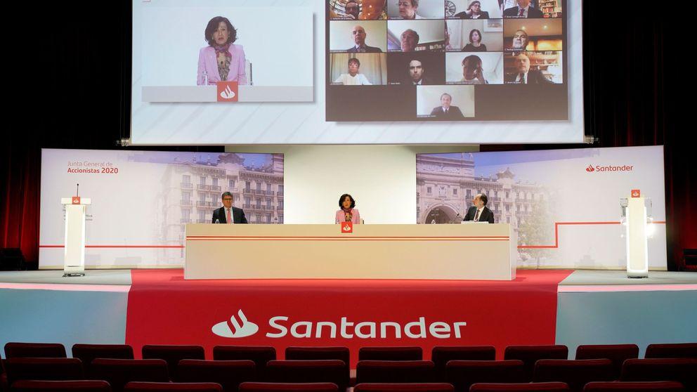 Santander culmina la compra del 50,1% de Ebury por 400 millones de euros