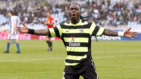 Tres detenidos en una macropelea que involucró al ex del Real Madrid Drenthe