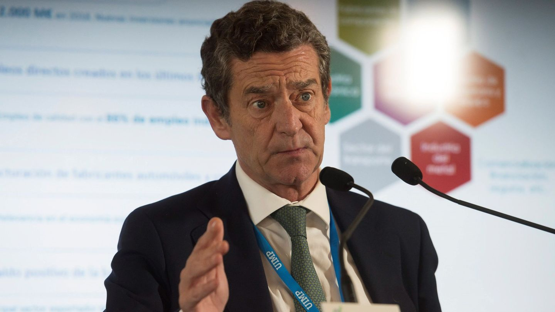 Mario Armero, presidente no ejecutivo de Enso. (EFE)