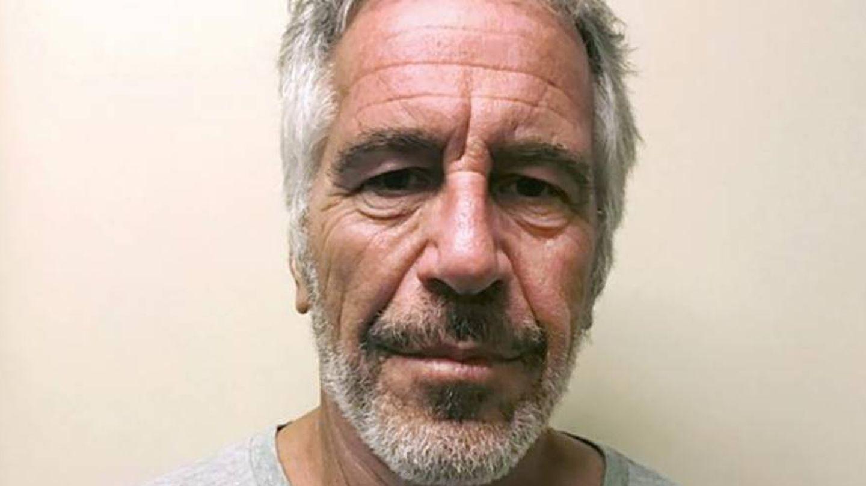 Jeffrey Epstein. (Registro de Delincuentes Sexuales del Estado de Nueva York)