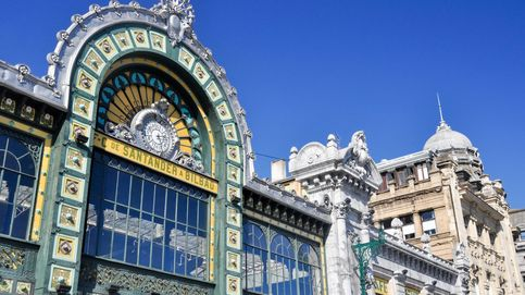 Descubre las 10 estaciones de tren más bonitas de España