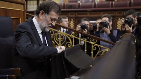 Iglesias arremete contra Rajoy y asegura que se la bufa la separación de poderes