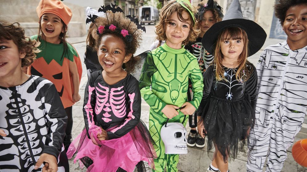 Halloween fiesta de halloween infantil los mejores - Fiesta halloween infantil ...