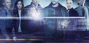 Post de Antena 3 estrena este martes 'Almost Human', serie producida por J.J. Abrams