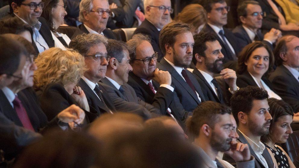 Duran Lleida, Enric Millo y los otros derrotados del 1-O
