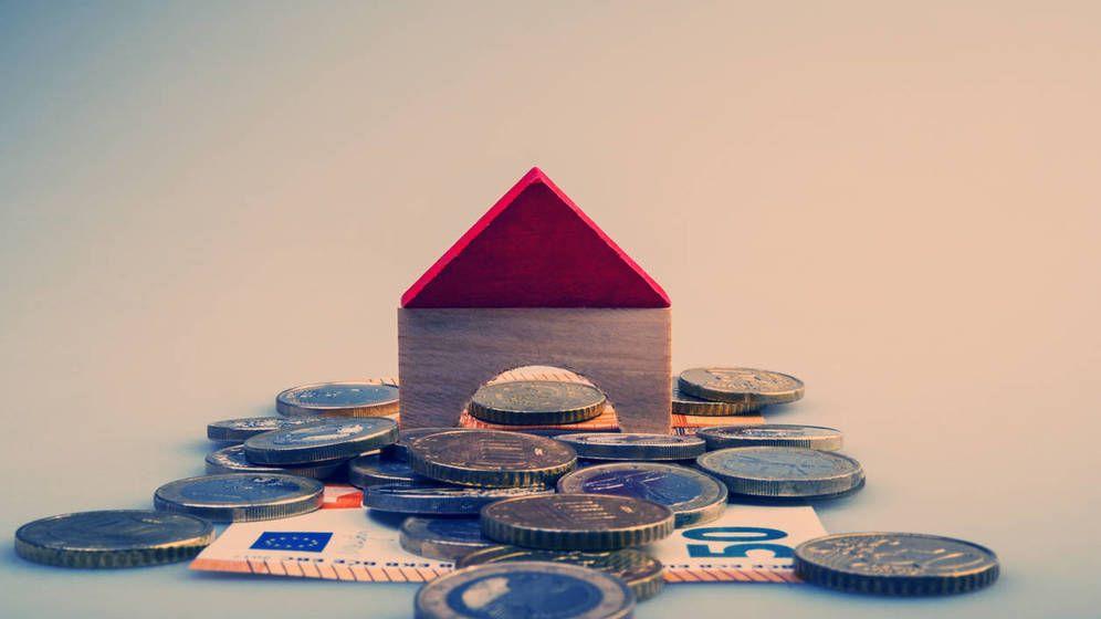 Foto: Tengo el usufructo de un piso que doné a mi hijo, ¿podrían embargarla por mis deudas? (Foto: iStock)